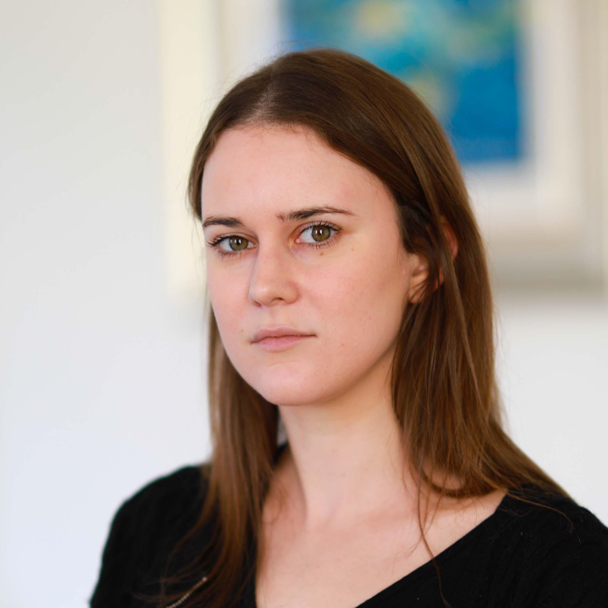 Daphné Moutardier